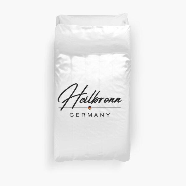 Heilbronn Duvet Cover