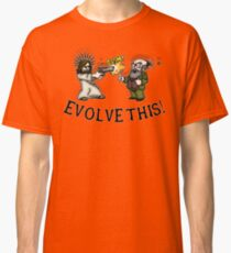 Evolve this!! Classic T-Shirt