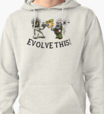 Evolve this!! Pullover Hoodie
