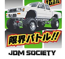 JDM Society