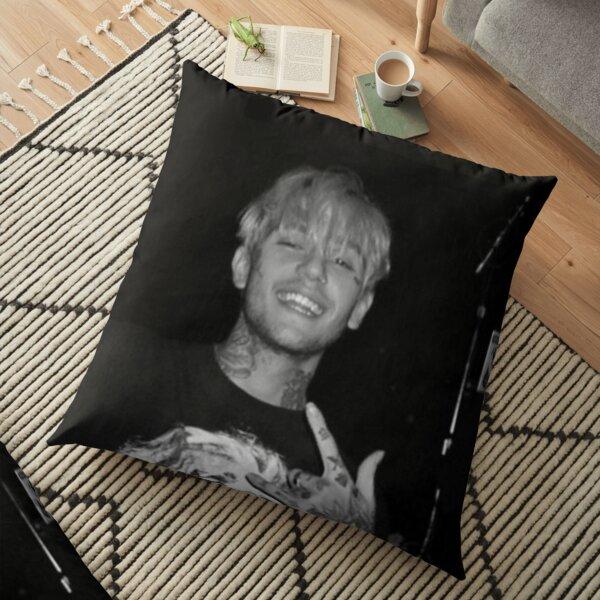 Lil Peep Floor Pillow