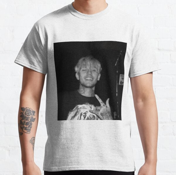 Lil Peep T-shirt classique