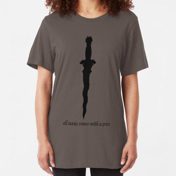 Rumpelstiltskin Slim Fit T-Shirt