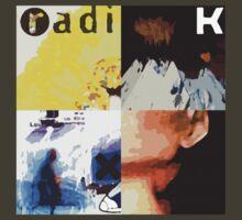 Radiohead Pop Art | Women's T-Shirt