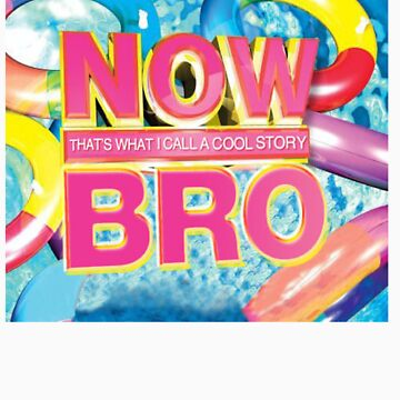 Now Cool Story by STricker