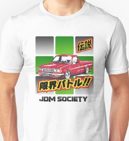 Datsun 720 T-Shirt