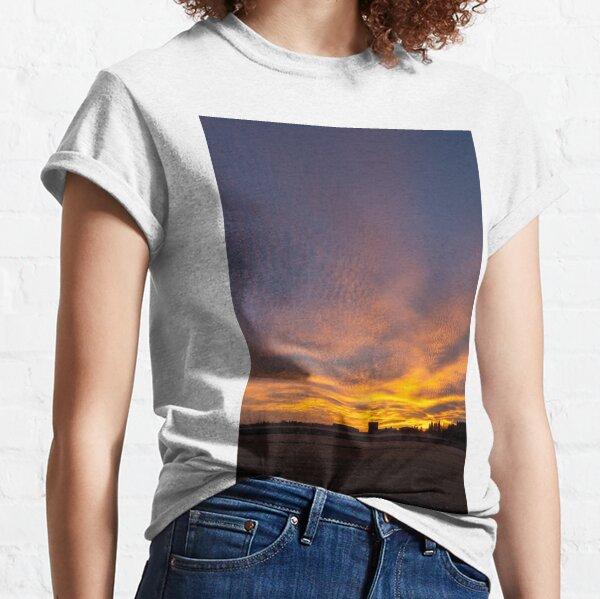Autumn sunrise Classic T-Shirt