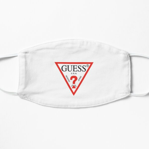 Guess - Triangle - L.A Mask