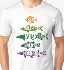 Fishhh! T-Shirt