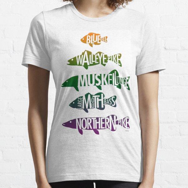 Fishhh! Essential T-Shirt