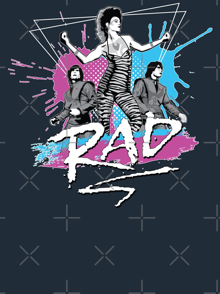 RAD : Music you can dance to! by mark5four0