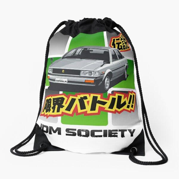 Toyota E70 Corolla DX Sedan Drawstring Bag