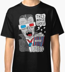 This Movie Sucks Classic T-Shirt