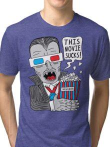 This Movie Sucks Tri-blend T-Shirt