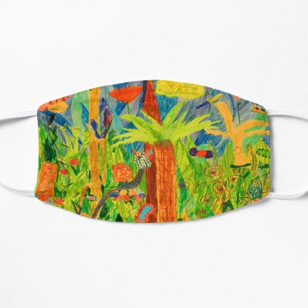 Elisavet's Paradise Delight  Mask