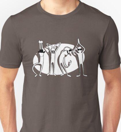 Villagers! T-Shirt