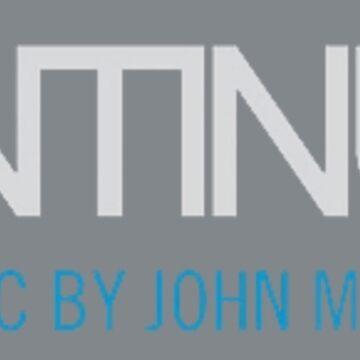 John Mayer Continuum by funkeyman5