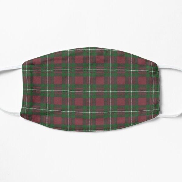 MacGregor Hunting Ancient Scottish Tartan Mask