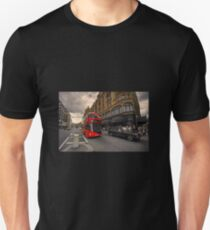 A new bus for London  Unisex T-Shirt