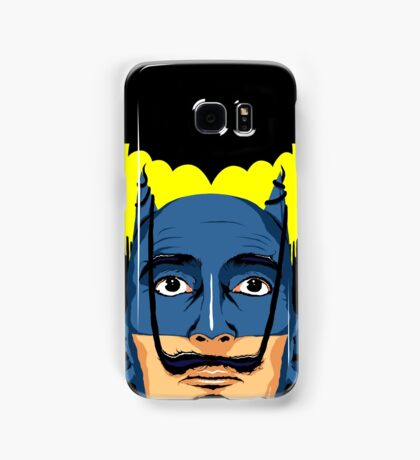 Dali Knight Samsung Galaxy Case/Skin