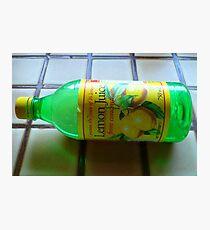 Lemon Aid? Photographic Print