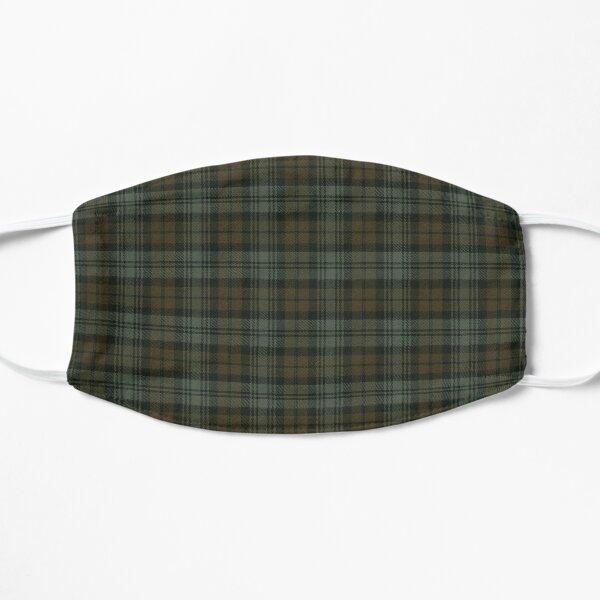 Black Watch Weathered Original Scottish Tartan Mask