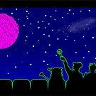 Mystery Science Timey-Wimey by DJ Hughes