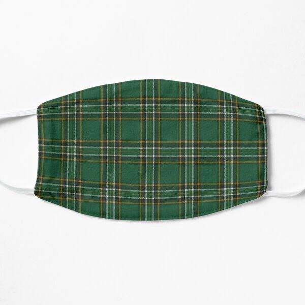 Irish National Original Tartan Flat Mask