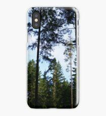 Pacific Northwest iPhone Case/Skin