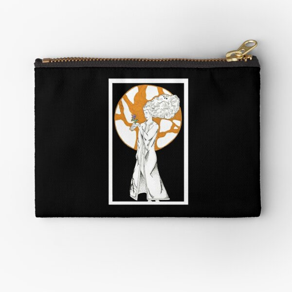 Gives You Life Zipper Pouch