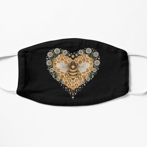 Sweet heart Flat Mask