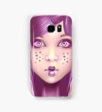 Little Devil Samsung Galaxy Case/Skin