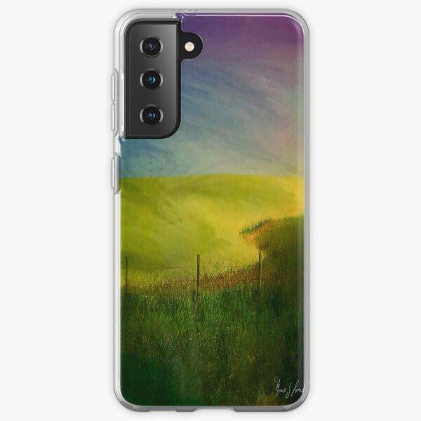 Canola Dreams Samsung Galaxy Soft Case