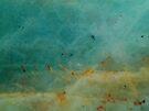 Beach In Winter by Stephanie Bateman-Graham