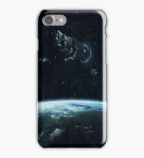 Fight for Her iPhone Case/Skin