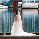 Just Married by Steve Hunter
