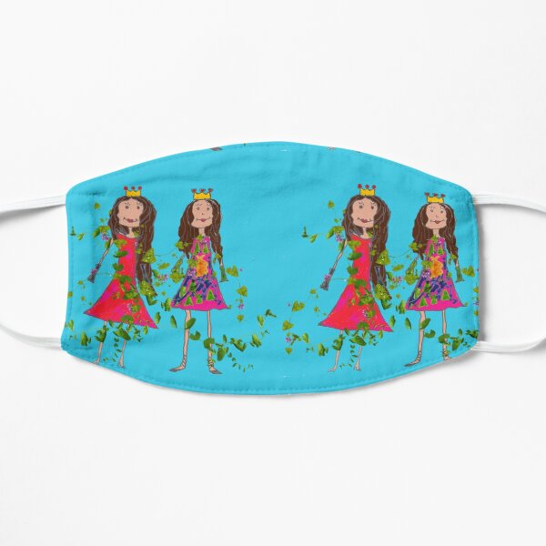 GiRLS are best FRiENDS Mask