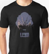 I Am Krogan (Grunt vrs.) T-Shirt