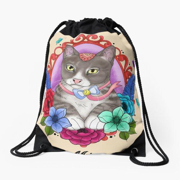 Mitzi Drawstring Bag