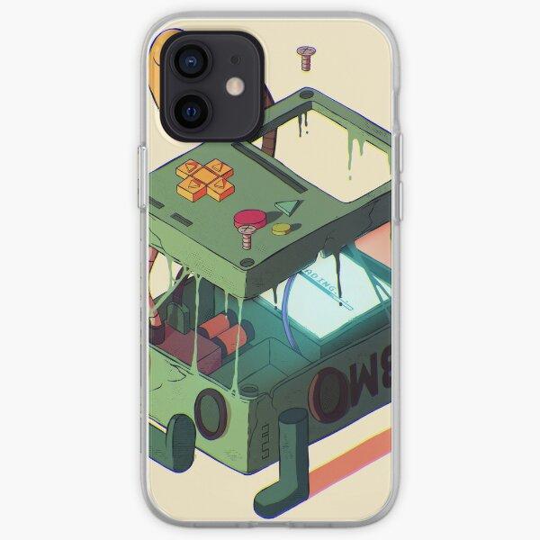 B.M.O iPhone Soft Case