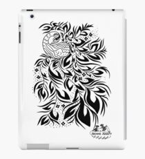 Peacock #4 iPad Case/Skin