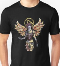 Light of the Firehawk  Unisex T-Shirt