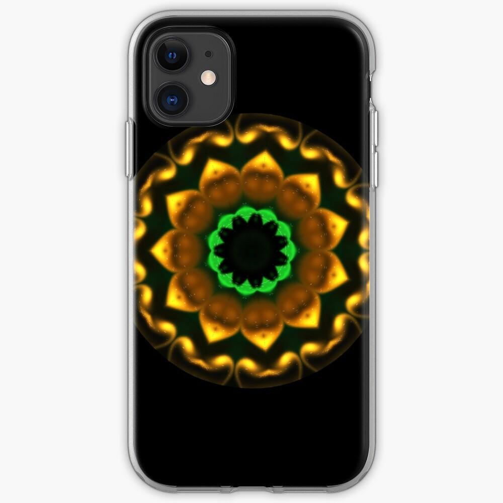 mandala #6 iPhone Case & Cover
