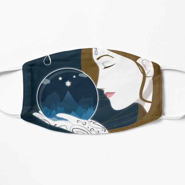 Feyre - NightCourt Mask
