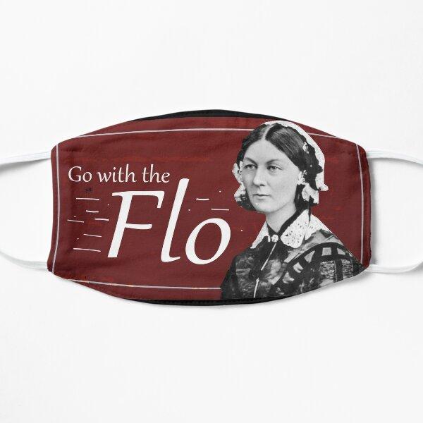 Go with the Flo Florence Nightingale Flat Mask