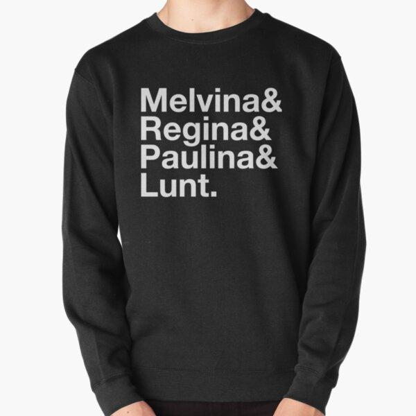 Melvina & Regina & Paulina & Lunt. Pullover Sweatshirt