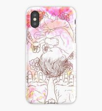 Celebrating Birth iPhone Case/Skin