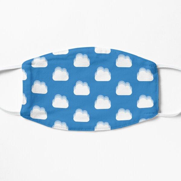 Cloud(s) Flat Mask