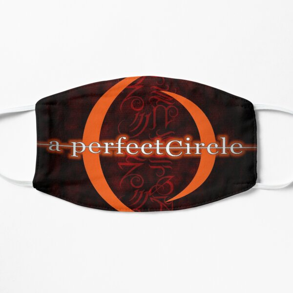 A Perfect Circle - Mer De Noms. Mask