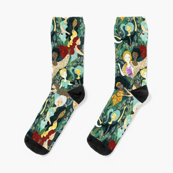 Sisterhood Socks